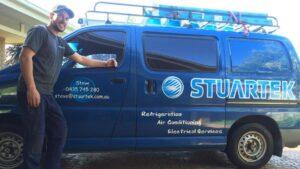Steve from Stuartek