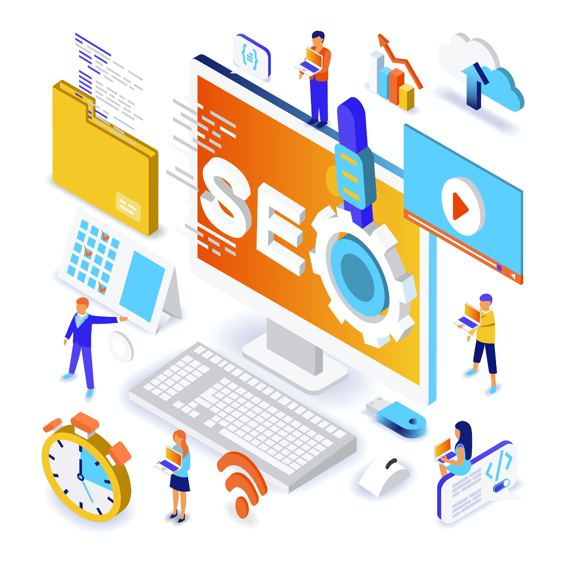 SEO Agency in Melbourne & Sydney | Search Engine Optimisation Services